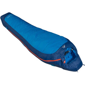 Millet Composite 0 Sleeping Bag Long electric blue